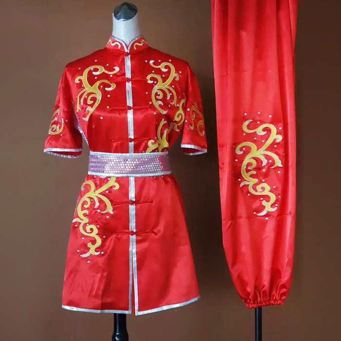 Martial arts suit Customize Chinese wushu clothing kungfu uniform taolu clothes  outfit for women girl kids child adults fertility decline in developing countries 1960 1997 an annotated bibliography