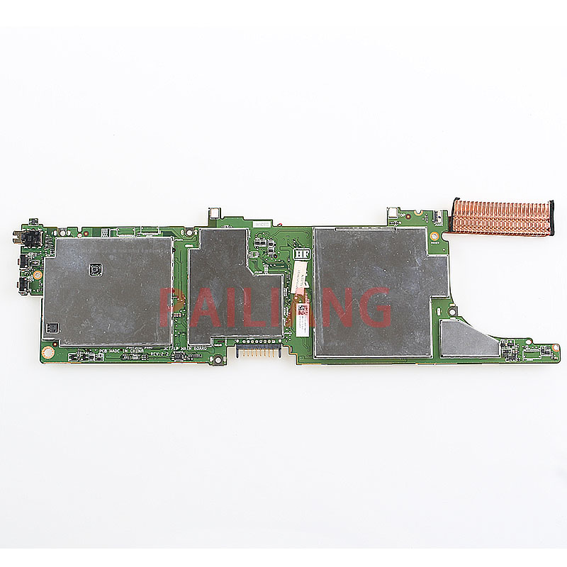Laptop motherboard for DELL Venue 11 Pro 7130 11 Pro 7139 Tablet PC Mainboard I5-4210Y 4G 01VR3T full tesed DDR3 for dell venue 11 pro 7130 tablet pc ltl108hl01 display replacement free shipping