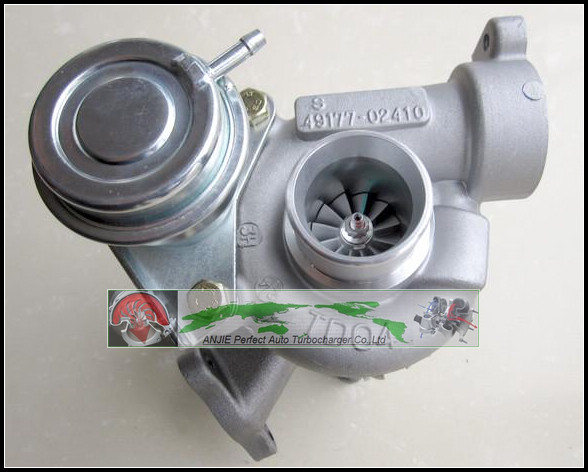Free Ship Turbo For MITSUBISHI GTO 3000GT Eclipse Galant Dodge Stealth 92-03 6G72 3.0L TD04 49177-02400 49177-02410 Turbocharger
