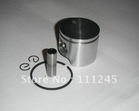 PISTON ASSY  42.6MM  FOR HUS. CHAIN SAW 146 FREE SHIPPING KOLBEN KIT CHEAP CHAIN SAW GAS 2 STROKE SMALL ENGINE REPLACEMENT PART boat motor t40 05090200 cdi unit for parsun hdx 2 stroke 40cv t40 t40bm t40bw t40g t30bm engine 2 stroke c d i assy g type