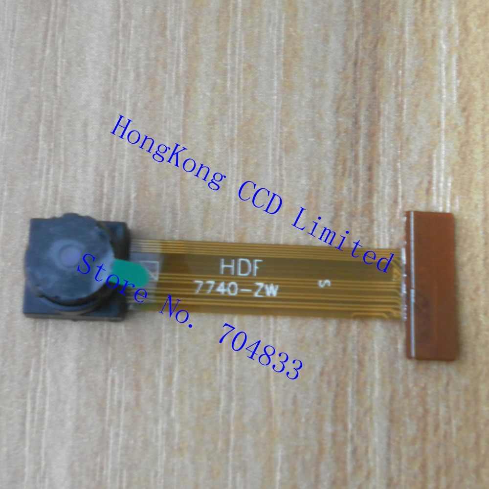 OV7740 камера с модулем 30 фотовспышки с ИК-фильтром HDF 7740-ZW