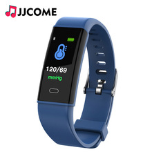 Smart Bracelet Fitness Band Blood Pressure Heart Rate Monitor Sleep Call Watsapp Fitness Tracker Smart Watch Smartband Wristband