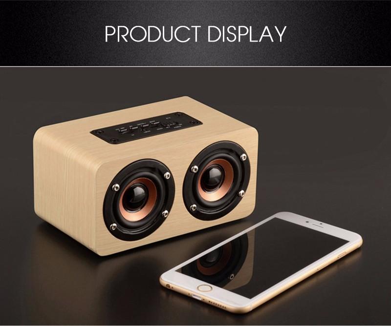 mi bluetooth speakersw wood (12)