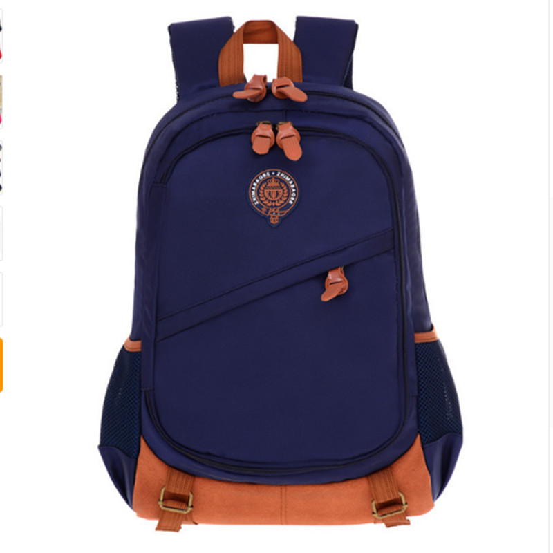 e6220b68275c Детские школьные сумки для Обувь для мальчиков Обувь для девочек  Водонепроницаемый ортопедические школьный Основной Рюкзак Дети Книга Сумки детей  рюкзак ...