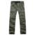 Hombres Pantalones de Secado rápido Outwear Desmontable FishingHikingCampingSport Transpirable Pantalón Pant Para Hombre UV Protección Activa del ejército Pantalones