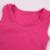 Verano Para Niños Baby Girls Ropa Chaleco Camiseta de Algodón Rojo de la Rosa + Falda de leopardo Tutu 2 Unids Sets Suite 4 Color Muchacha de Los Cabritos ropa