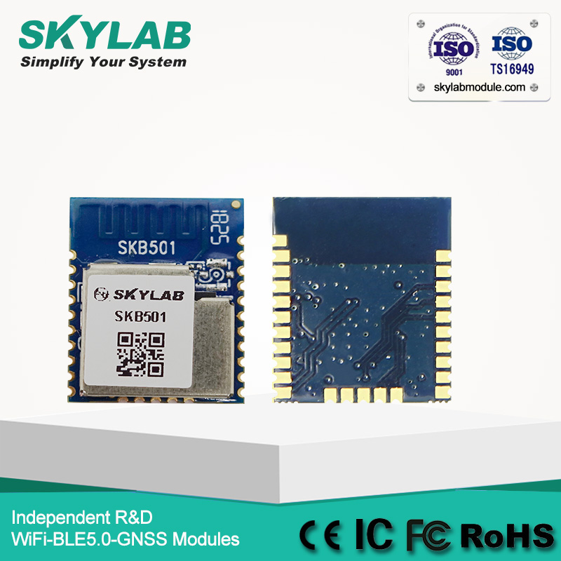Bluetooth Single Chip 5 0 Bluetooth 5 0 Dongle Module with nRF52840 chipset