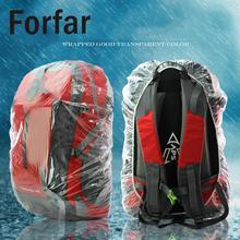 30L/40L/50L одноразовый дождевик большая велосипедная сумка велосипедный рюкзак велосипедный водонепроницаемый дождевик для активного отдыха альпинизма дорожные инструменты