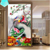 5D DIY Diamond Painting Crystal Flower Animals Embroidery Patterns Mosaic Full Square Rhinestone Larger Size Bird