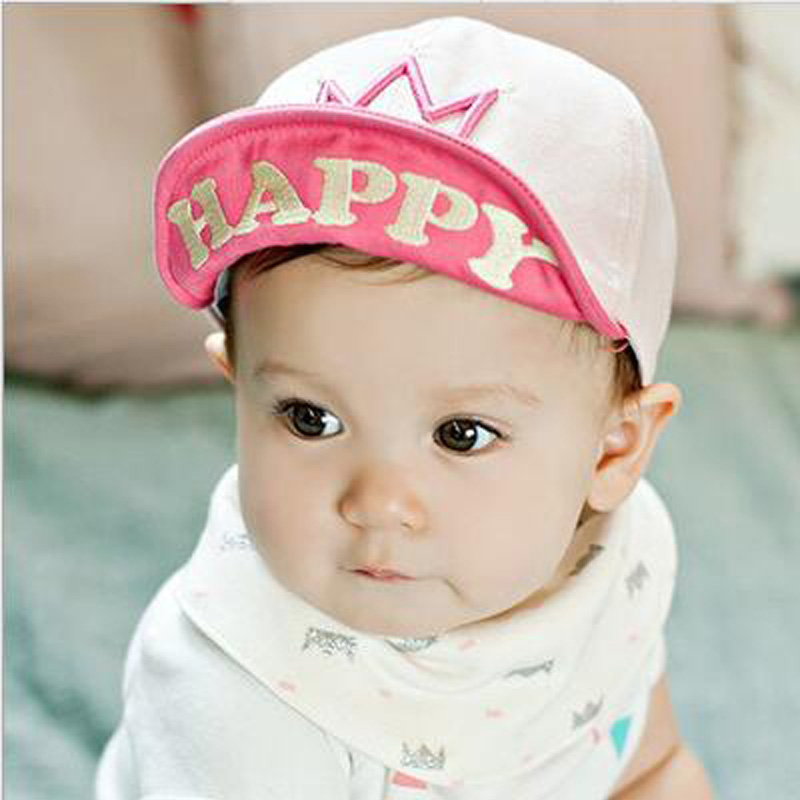 Fashion Cool Baby Snapback Newborn Cap Baby Cool Hat Kids Cute Baby Chapeau  Summer Baby Boy Hats-in Hats   Caps from Mother   Kids on Aliexpress.com ... e68e10d397b