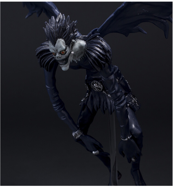 New Anime Death Note Kids Toy Deathnote Pvc Action Figure