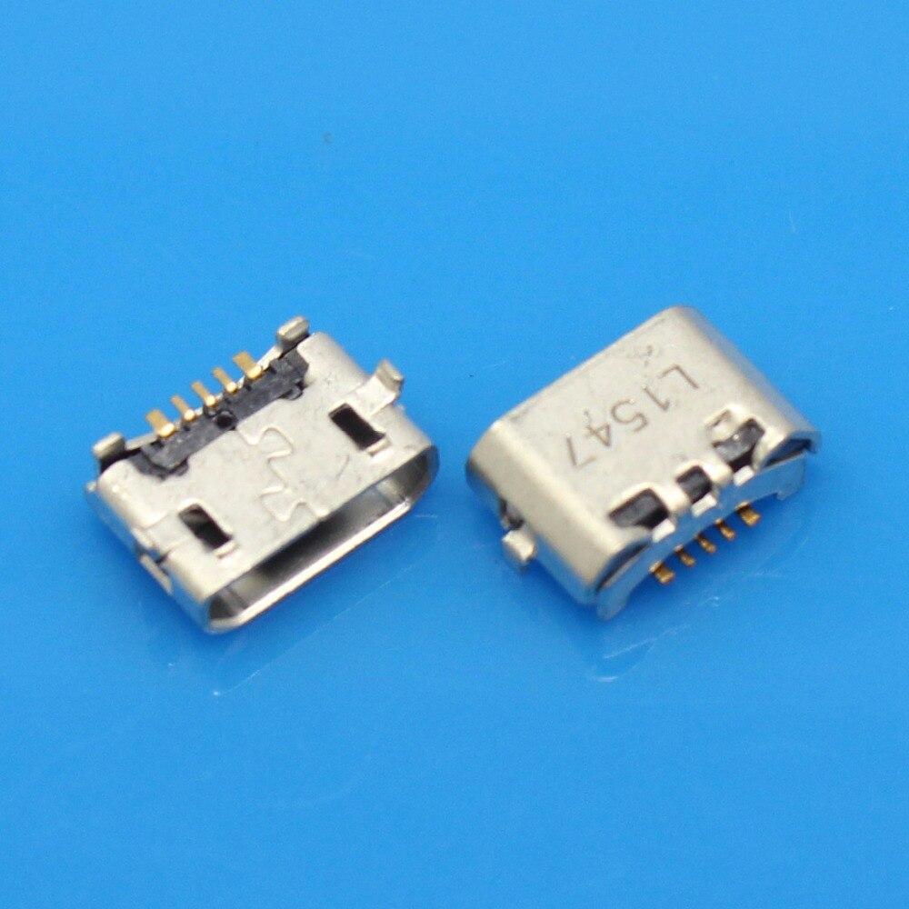 JCD Charging-Socket Jack Micro-Usb Sony Ericsson HTC for U5/u5i Flat-Port G8 A9292 G6