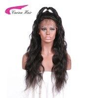 Carina Hair Big Deep Wave 180 Density Remy Human Hair Wig Lace Front Human Hair Wig