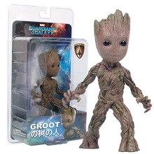 Moward Groot Wisun Movie Boom Man Baby Action Figure Hero Model Guardians Of The Galaxy Model Speelgoed Bureau Decoratie Geschenken voor Kid