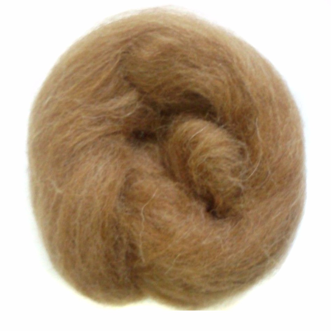 Back To Search Resultshome & Garden Disciplined 7pcs 35g Needle Felting Wool Fiber Roving Natural Collection For Diy Animal Doll Sewing Projects Felting Wool Crafts