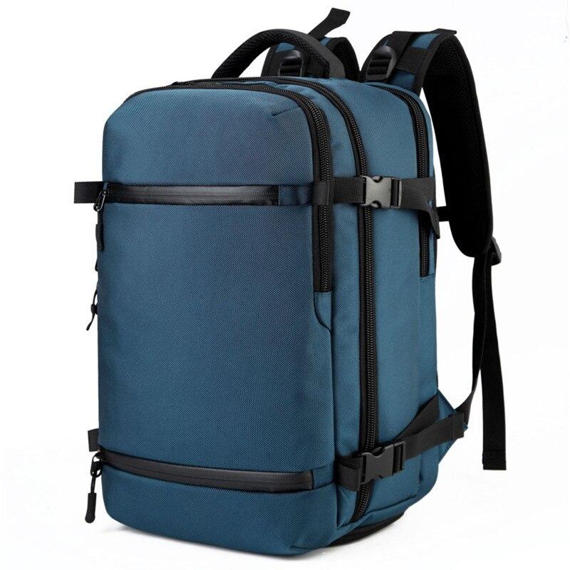 Usine nouveau bagage sac à dos hommes Usb charge sac à dos pour ordinateur portable extérieur multi-fonction mâle grande capacité étanche sac de voyage
