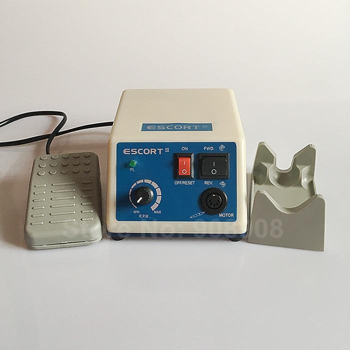 SAEYANG Marathon Mini Micromotor Dremel Pulidora para Jade - Herramientas eléctricas - foto 4