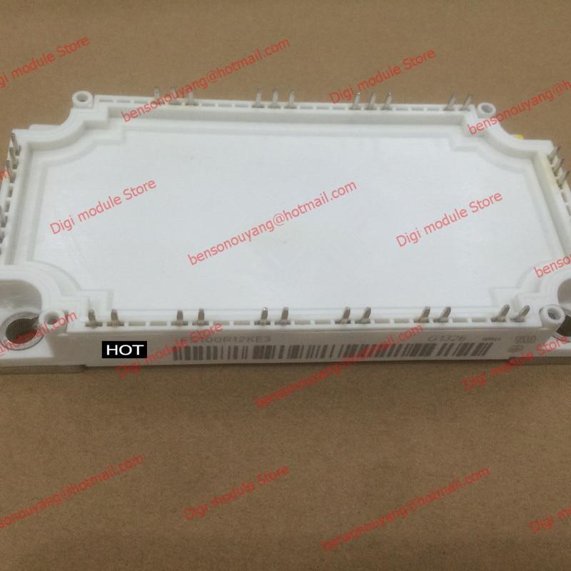 FS100R12KE3 Free ShippingFS100R12KE3 Free Shipping