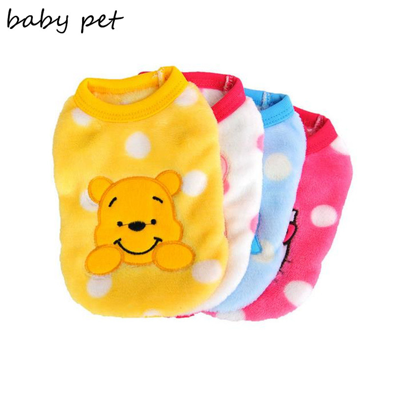 free shipping dog clothes cheap small cat clothing soft fleece clothes for dogs winter clothing. Black Bedroom Furniture Sets. Home Design Ideas