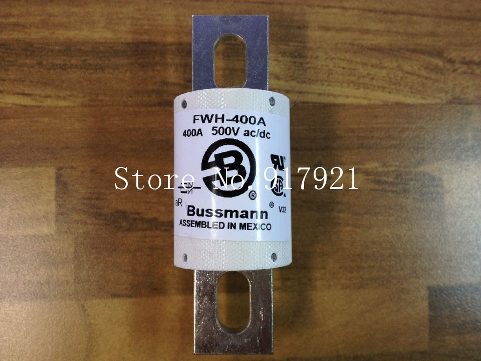 [ZOB] The United States Bussmann FWH-400A BUSS 500VAC/DC fuse fuse original  --2pcs/lot куртка утепленная name it name it na020ebule68