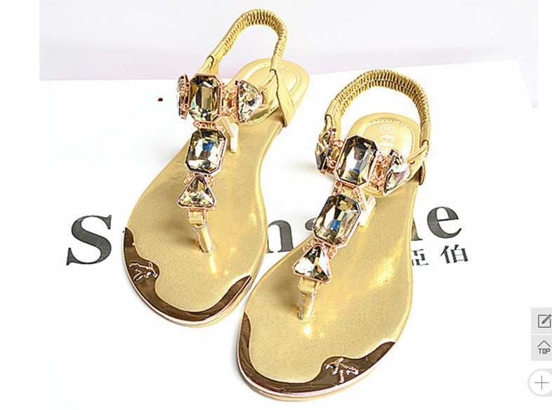 2015 summer style Women Sandals flip flops fashion women flat shoes women Zip gladiator sandals women gold white 938-1 women creepers shoes 2015 summer breathable white gauze hollow platform shoes women fashion sandals x525 50