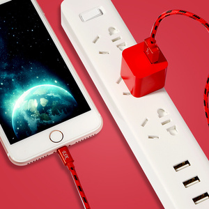 Image 5 - Carga rápida para Xiaomi Red mi Note 7 Cable USB carga para Samsung Galaxy S10 A50 para Xiaomi mi 9 Huawei para iPhone tipo C