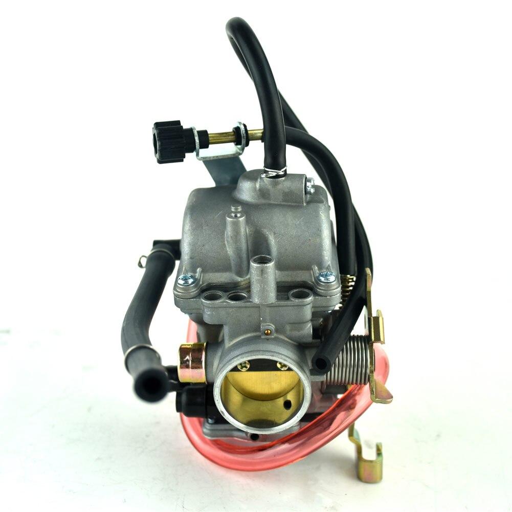 Hot Sale Zinc Alloy Carburetor Carb for 300 1986-1995 1996-2005 4Stroke KLF300Hot Sale Zinc Alloy Carburetor Carb for 300 1986-1995 1996-2005 4Stroke KLF300