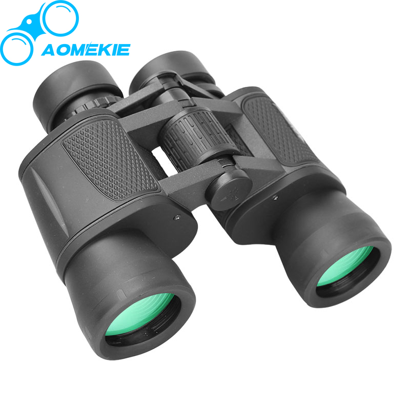 8X40 Military HD Binoculars Multi coated Optical Glass Professional Outdoor Travel Hunting High Power Telescope Kid