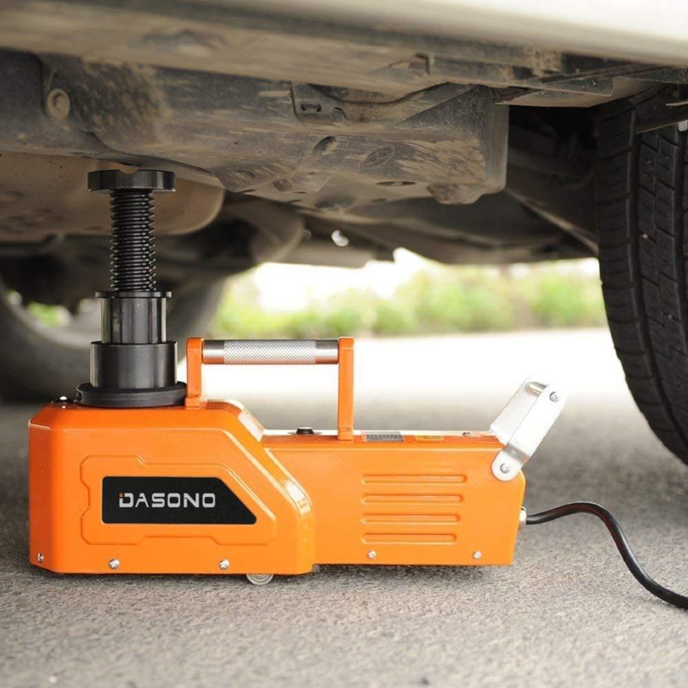 Car Electric Tire Lifting Car Jacks (12)