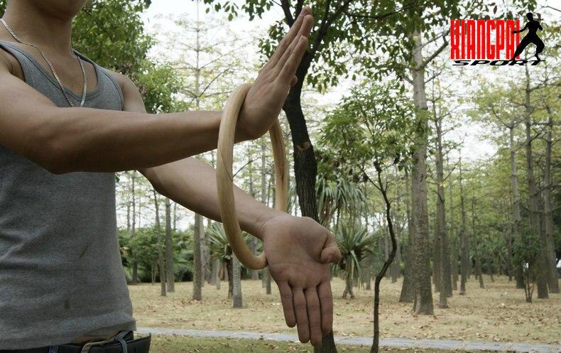 вин чун кунг furattan кольцо хооп обучение рука мост прочность кунг-фу боевые искусства оборудования упражнения ротанга кольцо