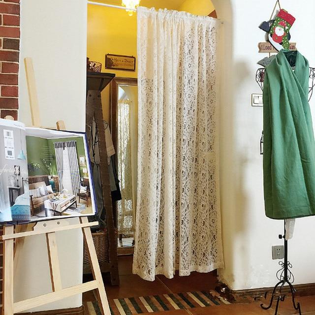 Kleiderschrank Mit Vorhang beige spitze stieg multifunktions dekorative vorhang kleiderschrank