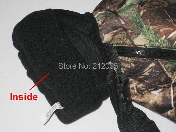 1 PCS Camo Hand Warmer Cold Gear Camo Hunting Deadcalm Hand Warmer Handwarmer