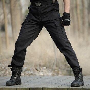 Tactical Cargo Pants for Men