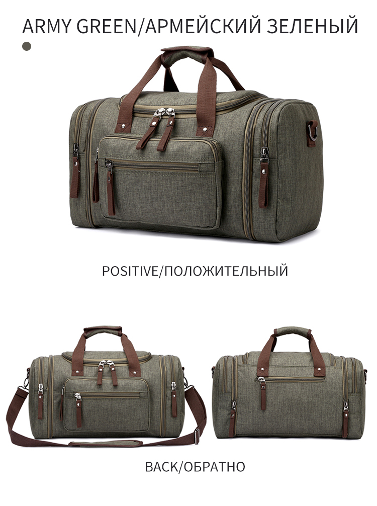 33677fd83e MARKROYAL Soft Waterproof Men Travel Bags Carry On Large Capacity Duffle  Water-repellent Bags Hand Luggage Weekend Bag For Women