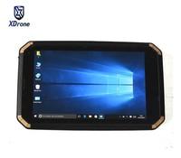Industrial Kcosit K802 Rugged Windows 10 Home Tablet PC Computer Slim IP67 Waterproof Shockproof 8 Touch