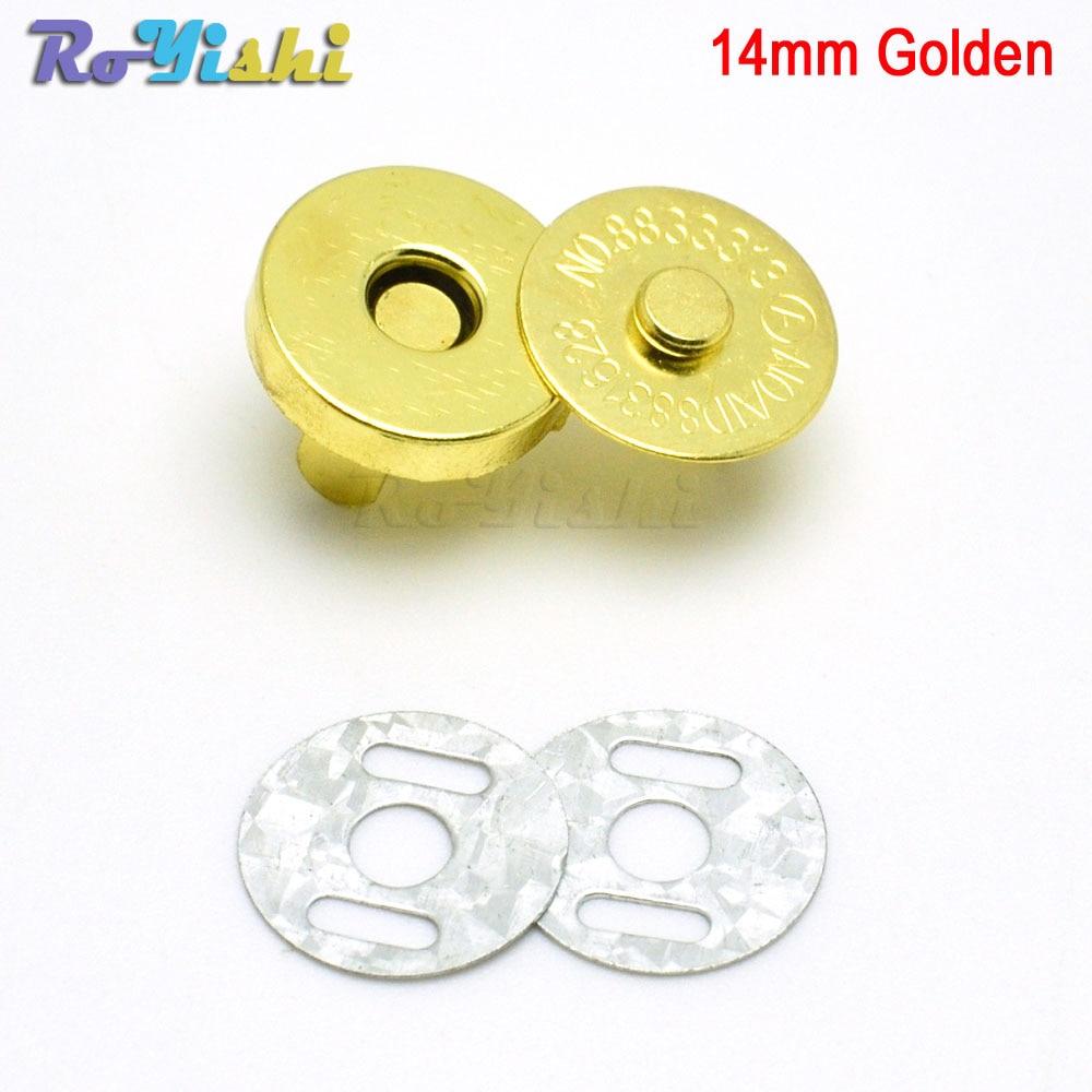 14mm Golden