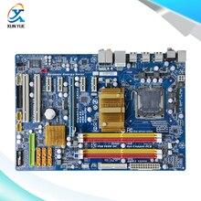 Gigabyte GA-EP43-UD3L Original Used Desktop Motherboard EP43-UD3L  P43 Socket LGA 775 DDR2 ATX On Sale