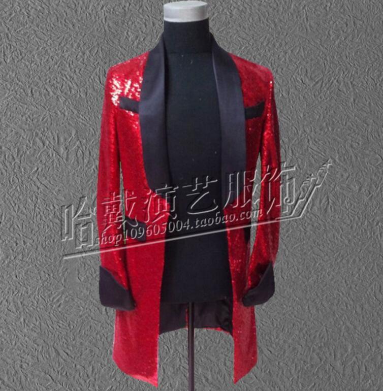 Suit Coat Mens Long Promotion-Shop for Promotional Suit Coat Mens ...