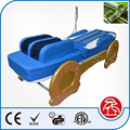 New Design Leg Airbag Function Jade Stone Massage Bed Table