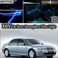 NOVOVISU Für Rover 400/45 innen Umgebungslicht Atmosphäre Lwl-lichter Türinnen Panel beleuchtung Nicht EL licht