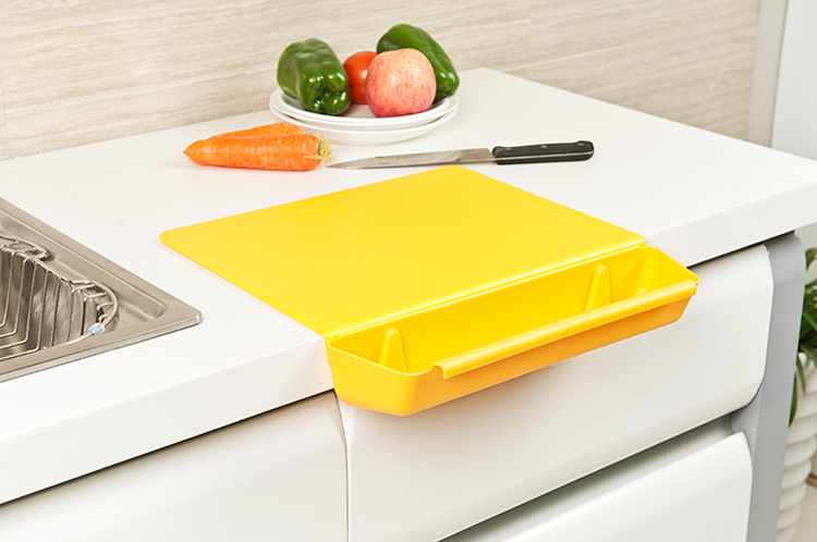 2 In 1 Foldable Cutting Board Storage Box Chopping Block Removable Kitchen  Supplies SQ162 In Chopping Blocks From Home U0026 Garden On Aliexpress.com |  Alibaba ...
