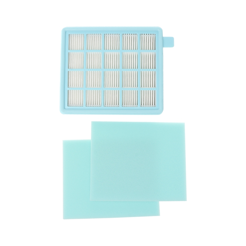 Vacuum Cleaner Filter Accessory Home Cleaning Tools For Philips FC8471/8630/9322Vacuum Cleaner Filter Accessory Home Cleaning Tools For Philips FC8471/8630/9322