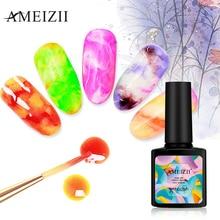 hot deal buy blossom gel polish nail gel polsih 7.5ml diy nail design clear blossom nail varnish soak-off uv gel manicure painting nail gel