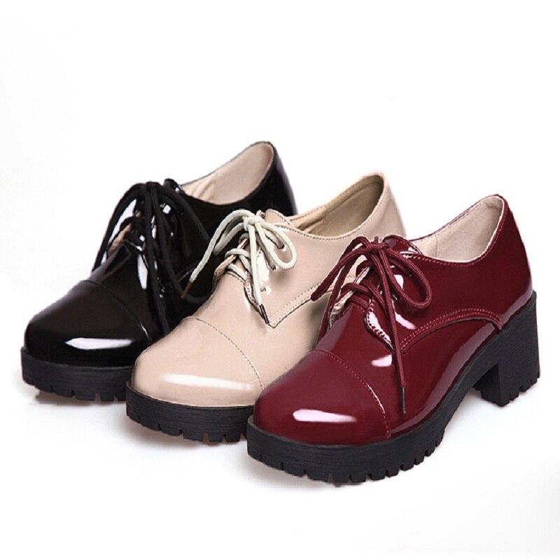 Cheap Black Low Heel Shoes