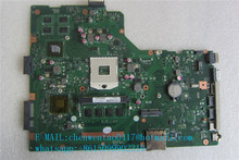 X75VB non-integrated motherboard for a*sus laptop X75VB X75VC 100% full test
