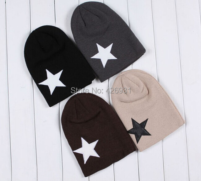 Promotional skullies beanie with embroidered logo printing custom knitted  hat Casual Unisex giveaways corporate gift Wholesale 0ee603d088aa