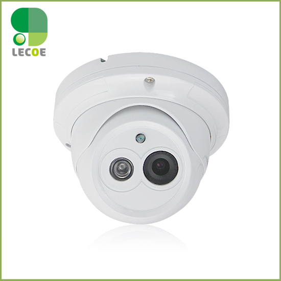 ФОТО CCTV 720P Securiy HD IP Network Camera 1.0 Mega pixel 1280*720P Outdoor Network IP Dome Camera ,ONVIF H.264 2.8mm Lens