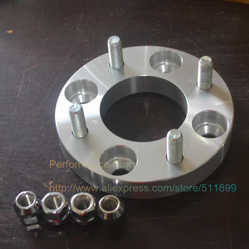 (2pcs/lot) PCD 4x114.3 CB 73.1mm 20mm Thickness Forged Alloy Auto Tire Flange Wheel Spacer Adapter