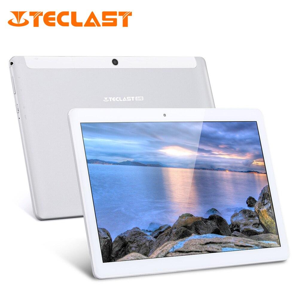 "Teclast 98 Octa Core 4 г Tablet MTK6753 Android 6,0 1920*1200 ips 2 ГБ Оперативная память 32 ГБ Встроенная память WCDMA GSM Wi-Fi Dual-SIM gps 10,1 ""Планшеты PC"