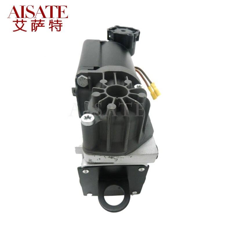 Air Suspension Compressor สำหรับ Audi A6 (4B C5) Allroad 1997-2006 Air ฤดูใบไม้ผลิ Wabco ปั๊ม 4Z7616007 4Z7616007A